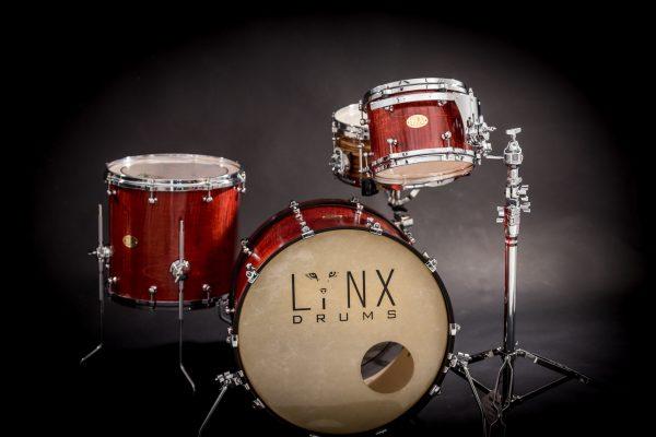 Shellset Vintage Drums