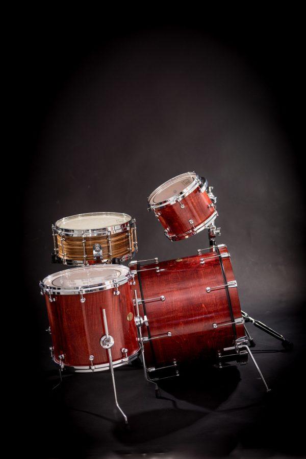 Vintage Drums Lynx Drums