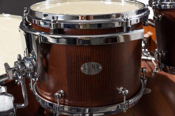 Hi Tom Lynx Stave Drums