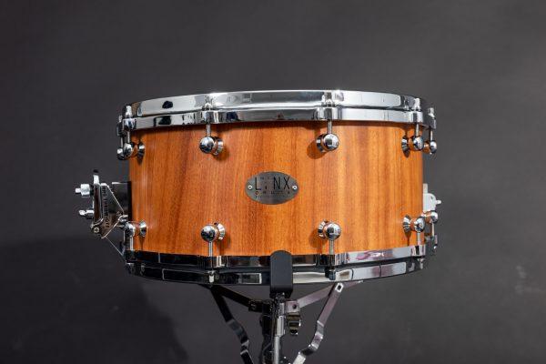 Snaredrum_Lynx_Custom_Drums, Heavy Snaredrums
