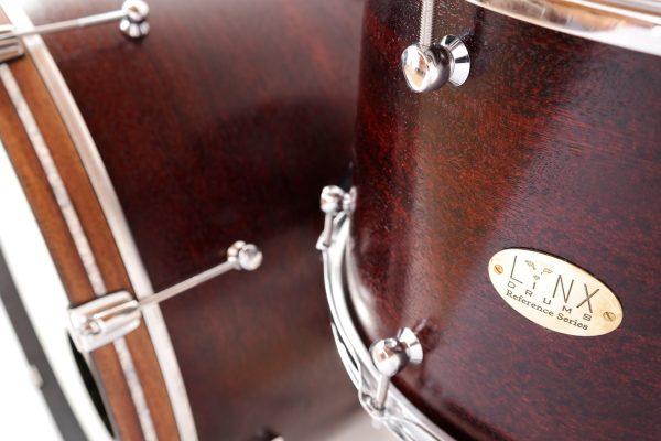 Lynx Vintage Drums