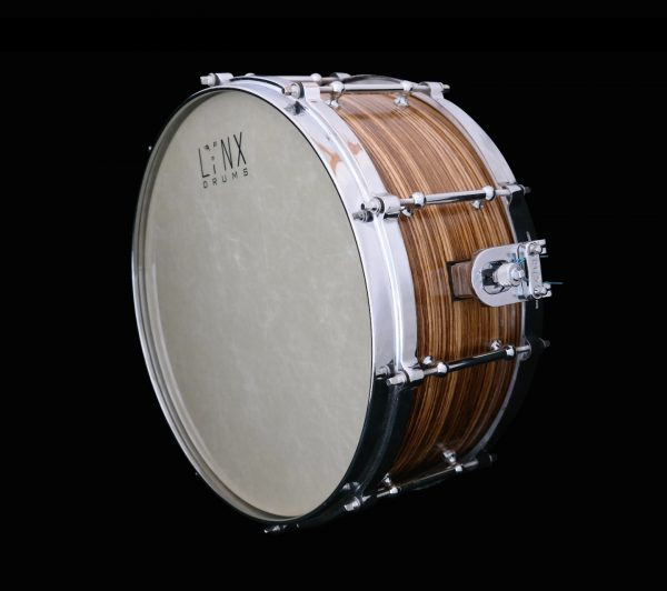 Zebrano_Lynx_Custom_Drums